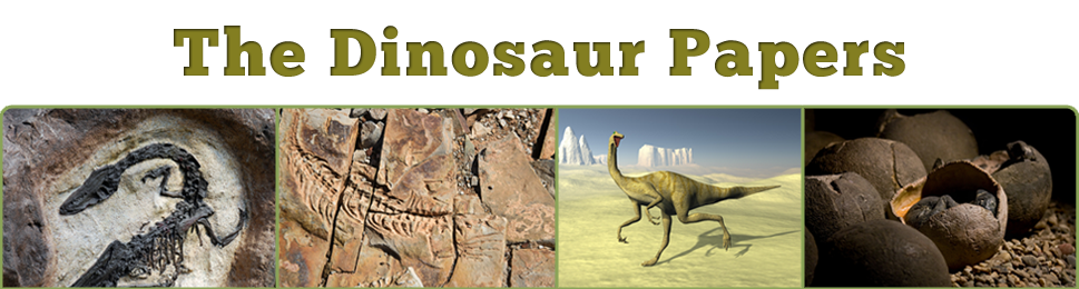 Works of the Founding Fathers of Paleontology at a Bargain Price!